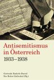 Antisemitismus in Österreich 1933-1938