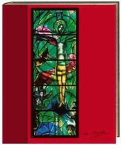 Katholisches Bibelwerk Die große Chagall Bibel