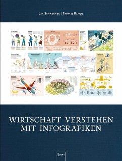 Wirtschaft verstehen mit Infografiken - Ramge, Thomas; Schwochow, Jan