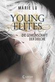 Die Gemeinschaft der Dolche / Young Elites Bd.1