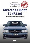 Praxisratgeber Klassikerkauf Mercedes-Benz R 129
