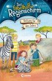 Rettung für das Zebra / Der fabelhafte Regenschirm Bd.2