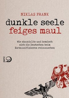 Dunkle Seele, Feiges Maul - Frank, Niklas