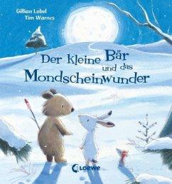 Der kleine Bär und das Mondscheinwunder - Lobel, Gillian