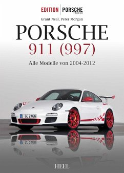 Porsche 911 (997) - Neal, Grant; Morgan, Peter