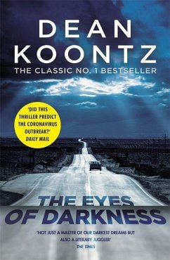 The Eyes of Darkness - Koontz, Dean