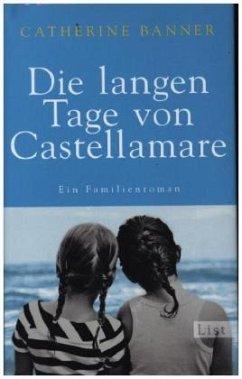 Die langen Tage von Castellamare - Banner, Catherine