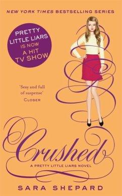 Crushed - Shepard, Sara