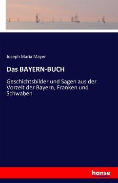 Das BAYERN-BUCH