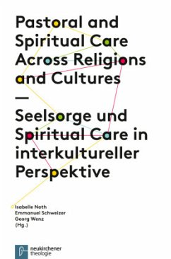 Seelsorge und Spiritual Care in interkulturelle...