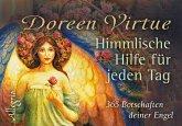 Himmlische Hilfe für jeden Tag - Aufsteller