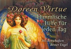 Himmlische Hilfe für jeden Tag - Virtue, Doreen