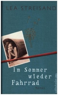 Im Sommer wieder Fahrrad (Restexemplar) - Streisand, Lea