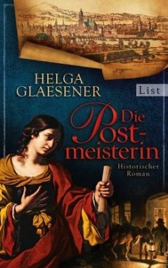 Die Postmeisterin - Glaesener, Helga