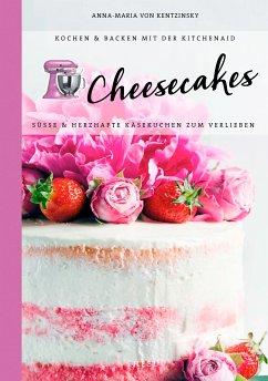 Kochen & Backen mit der KitchenAid®: Cheesecakes
