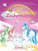 Mirabells Zaubermähnen in der Wolkenwelt / Mirabells Zaubermähnen Bd.4