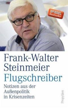 Flugschreiber - Steinmeier, Frank-Walter