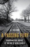 A Passing Fury (eBook, ePUB)