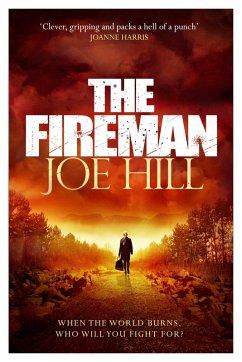 The Fireman (eBook, ePUB) - Hill, Joe