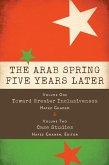 The Arab Spring Five Years Later: Vol. 1 & Vol. 2 (eBook, ePUB)