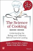 The Science of Cooking (eBook, PDF)