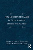 New Constitutionalism in Latin America (eBook, PDF)