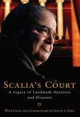 Scalia's Court (eBook, ePUB)