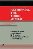Rethinking The Third World (eBook, PDF)