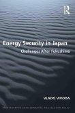 Energy Security in Japan (eBook, ePUB)