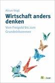 Wirtschaft anders denken (eBook, PDF)
