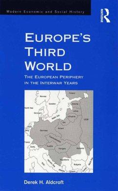 Europe's Third World (eBook, ePUB)