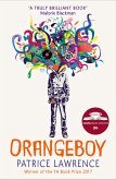 Orangeboy (eBook, ePUB)