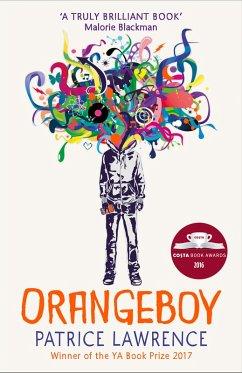 Orangeboy (eBook, ePUB) - Lawrence, Patrice