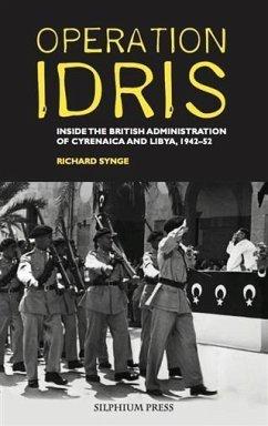 Operation Idris