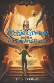 Archie Greene and the Alchemists' Curse (eBook, ePUB)
