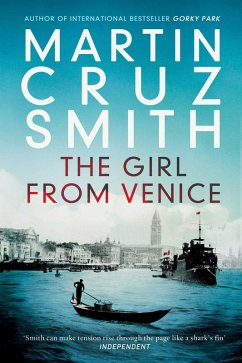 The Girl From Venice (eBook, ePUB)