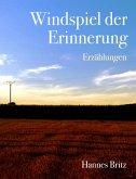Windspiel der Erinnerung (eBook, ePUB)
