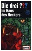 Die drei Fragezeichen - Im Haus des Henkers, 1 Cassette