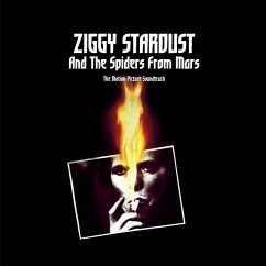 Ziggy Stardust And The Spiders From Mars - Ost/Bowie,David