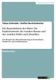 Die Reproduktion der Eliten. Die Funktionsweise des sozialen Raums und der sozialen Felder nach Bourdieu