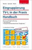 Eingruppierung TV-L in der Praxis (eBook, PDF)