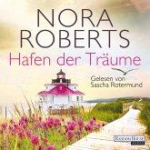 Hafen der Träume / Quinn Bd.3 (MP3-Download)