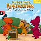 Der Kleine Drache Kokosnuss - Hörspiel zur TV-Serie 08 (MP3-Download)