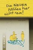 K.L.A.R.-Taschenbuch: Die Neuen passen hier nicht rein! (eBook, ePUB)