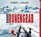 Eisiges Runengrab / Lexy Vaughan Bd.1 (6 Audio-CDs)