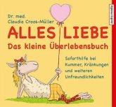 Alles Liebe, 1 Audio-CD