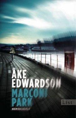 Marconipark / Erik Winter Bd.12 - Edwardson, Åke