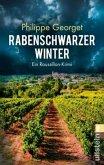 Rabenschwarzer Winter / Inspecteur Sebag Bd.3