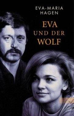 Eva und der Wolf - Hagen, Eva-Maria