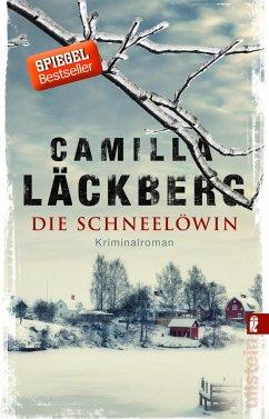 Die Schneelöwin / Erica Falck & Patrik Hedström Bd.9 - Läckberg, Camilla